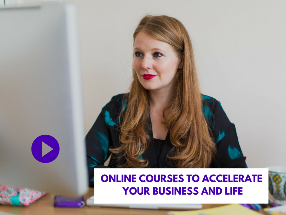 Nicky Raby online course