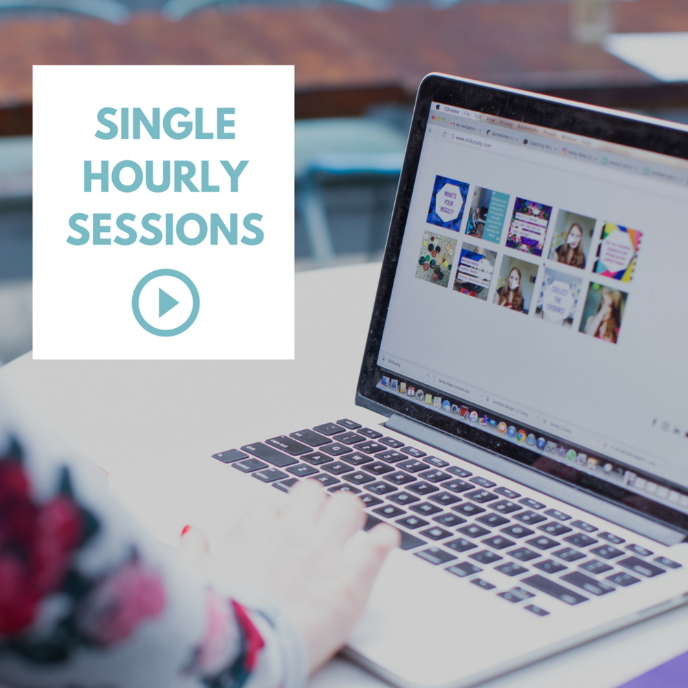Single sessions