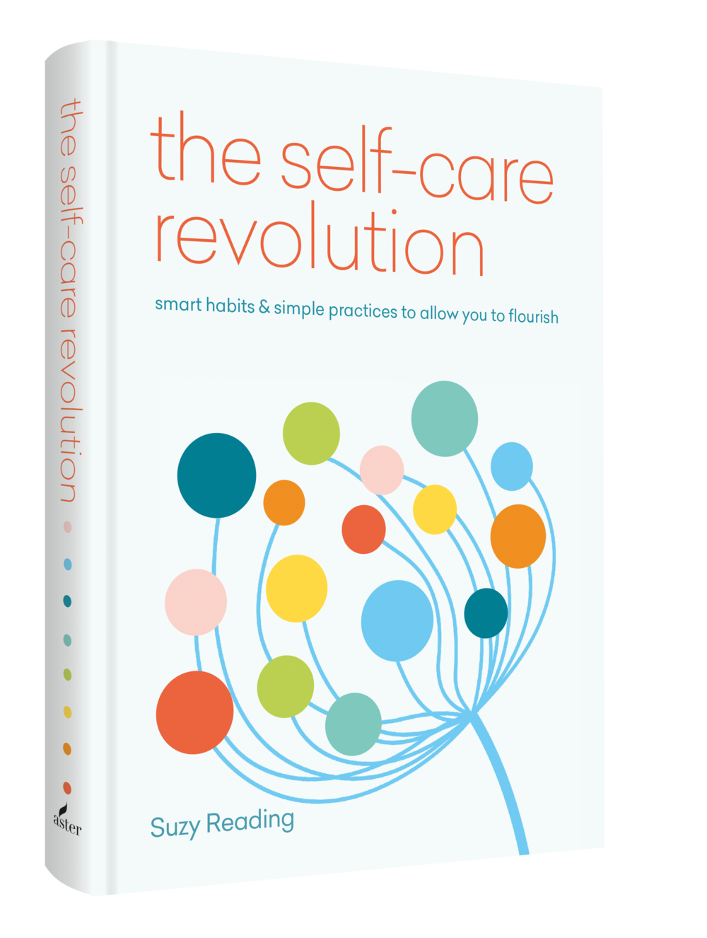 Self Care Revolution | Suzy Reading