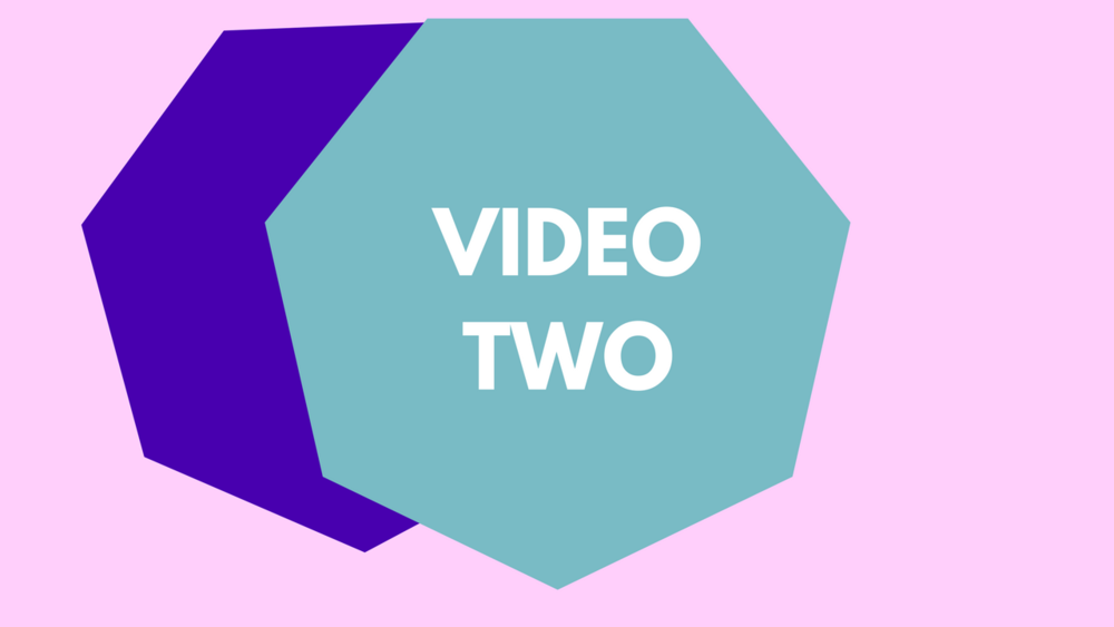 Video Two | BUSINESS toolkit
