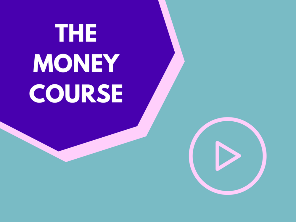 Money course