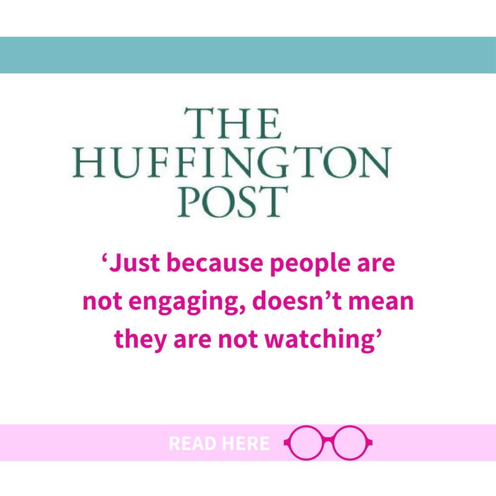Huffington Post Article Two