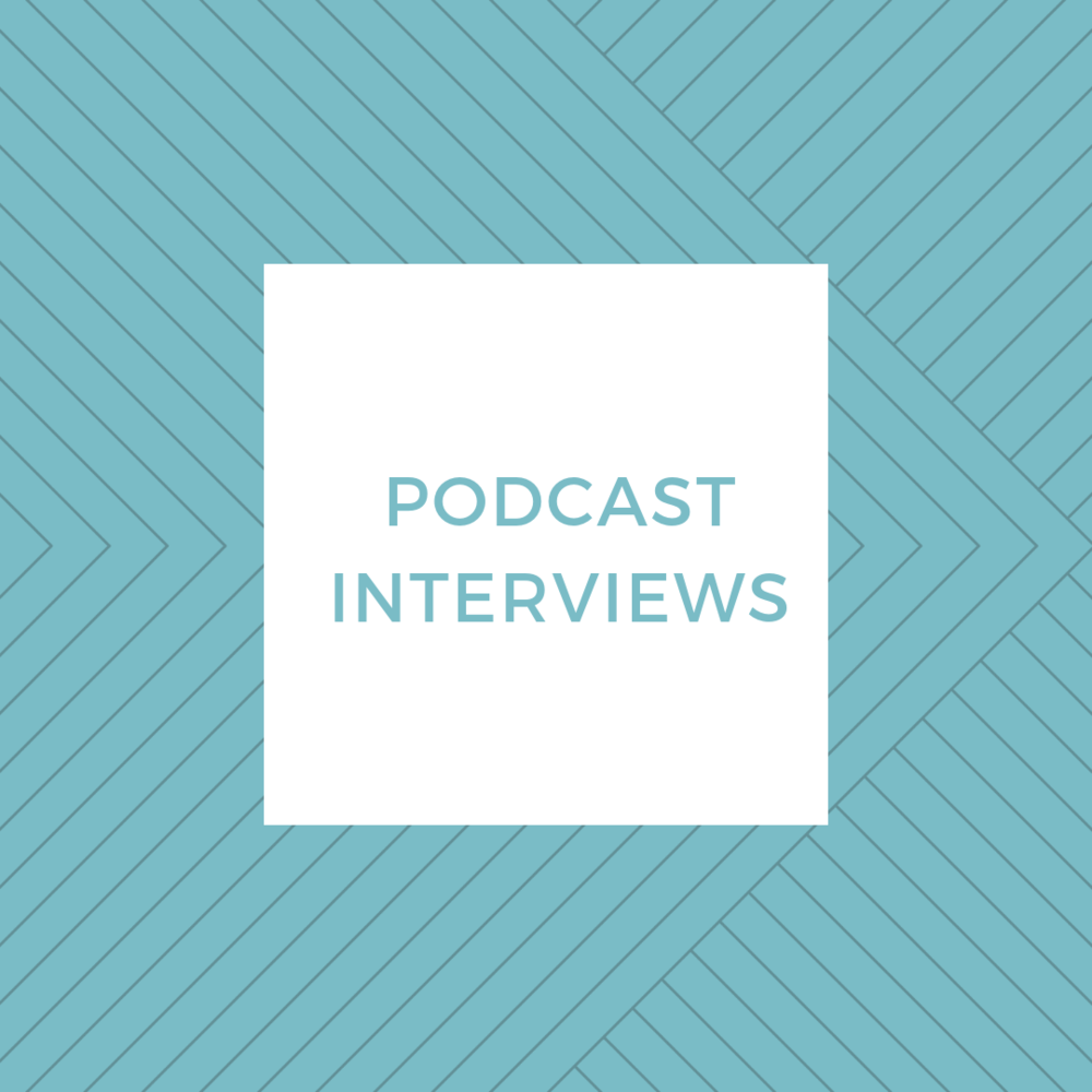 Podcast interviews- Nicky Raby Dreaming and Doing Podcast