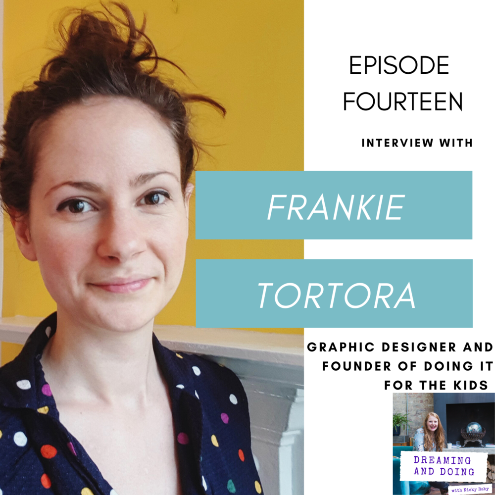 Episode Fourteen: Frankie Tortora