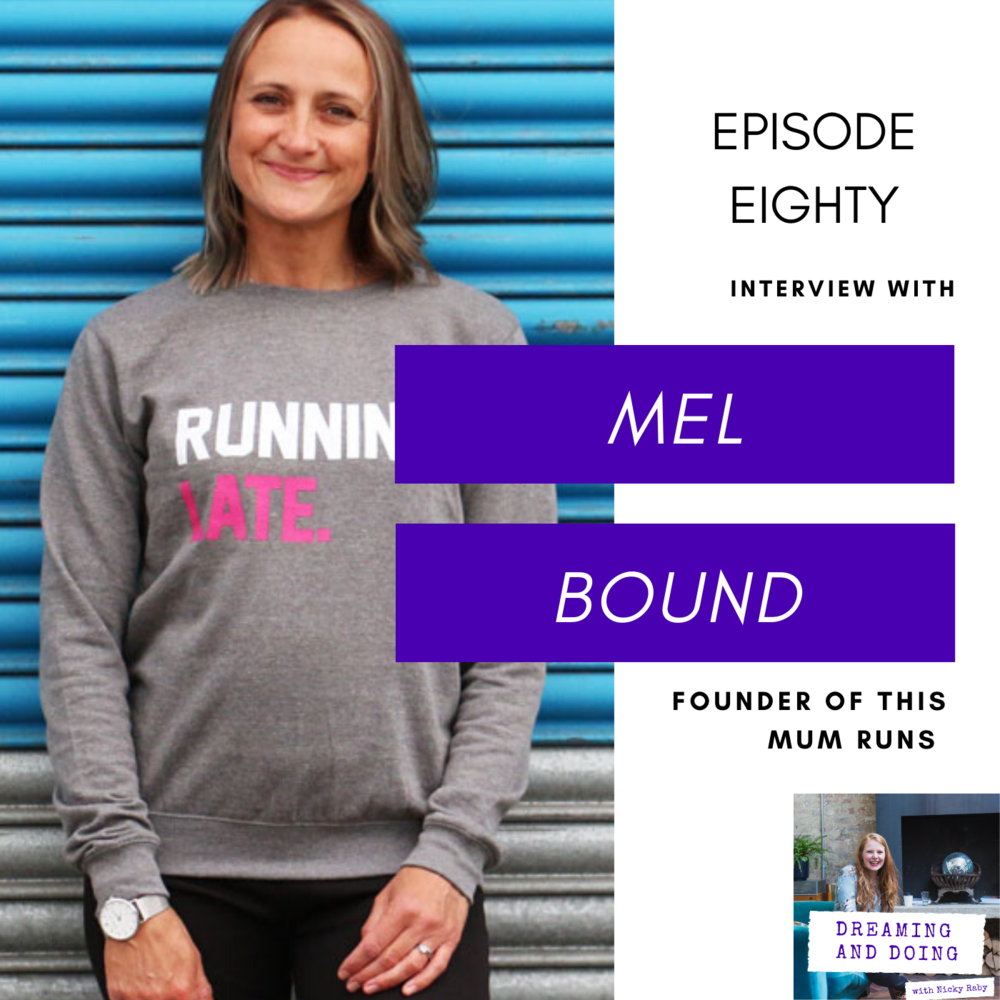 Episode Seventy Nine: Mel Bound