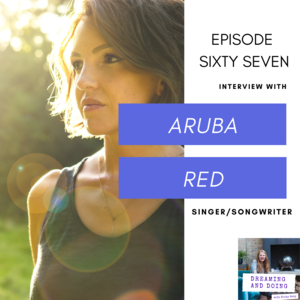 Podcast  Episode Thirty Six with Cydney Mar — Nicky Raby c542a7f0e