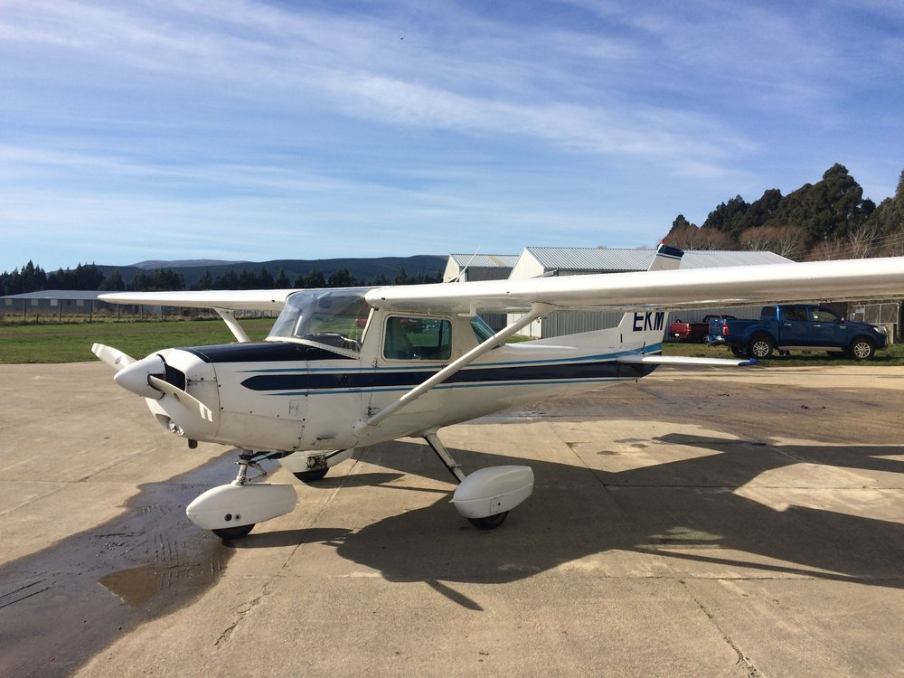 4350232ff0 The flying rates are the same as EOJ s were. Our instructors have declared  this to be a particularly fine example of a 152. Book yourself a flight and  check ...