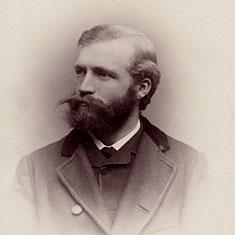 David Peck Todd (1855-1939)