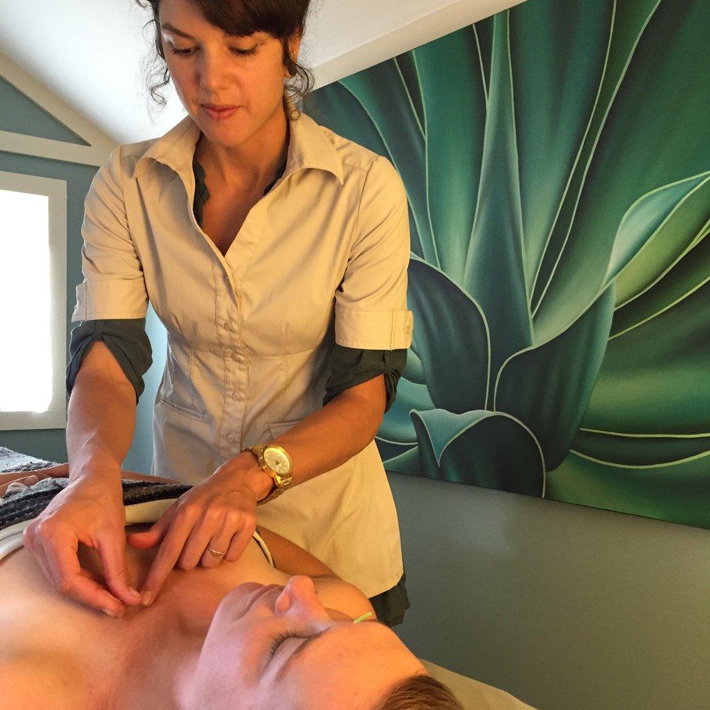 Deva Cassandra L.Ac. Acupuncture
