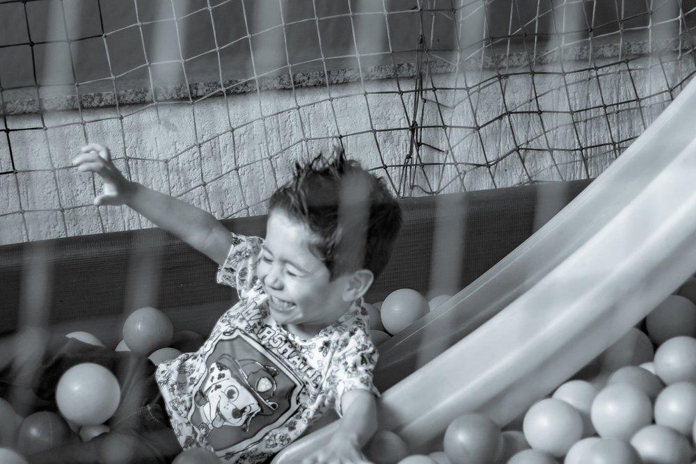 mes de la niñez en Colombia