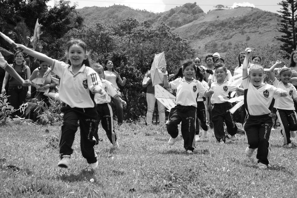 niñex en colombia niñez ya