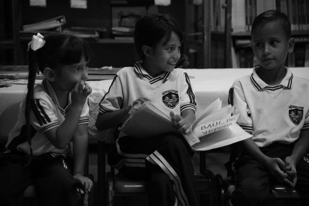 deserción escolar en Colombia