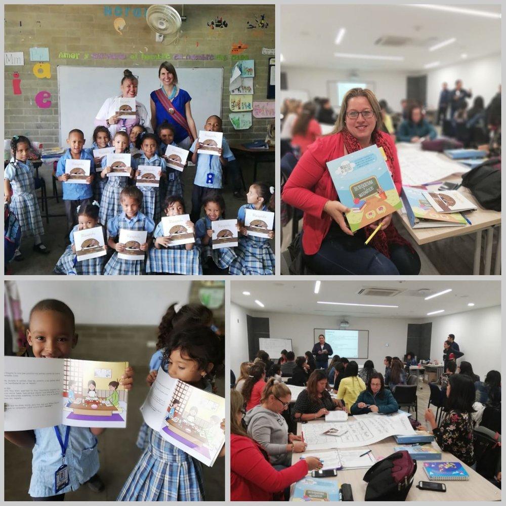 Educación socioemocional en Colombia