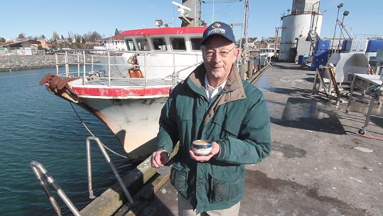 Bornstein Seafoods