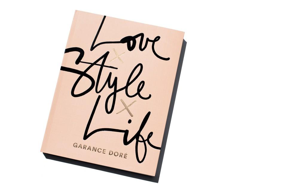 Love x Style x Lifeby Garancé Dore/viaSpiegal & Grau