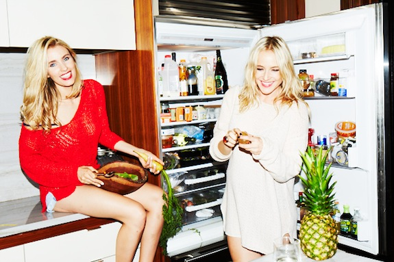 The Founders of Sakara Life