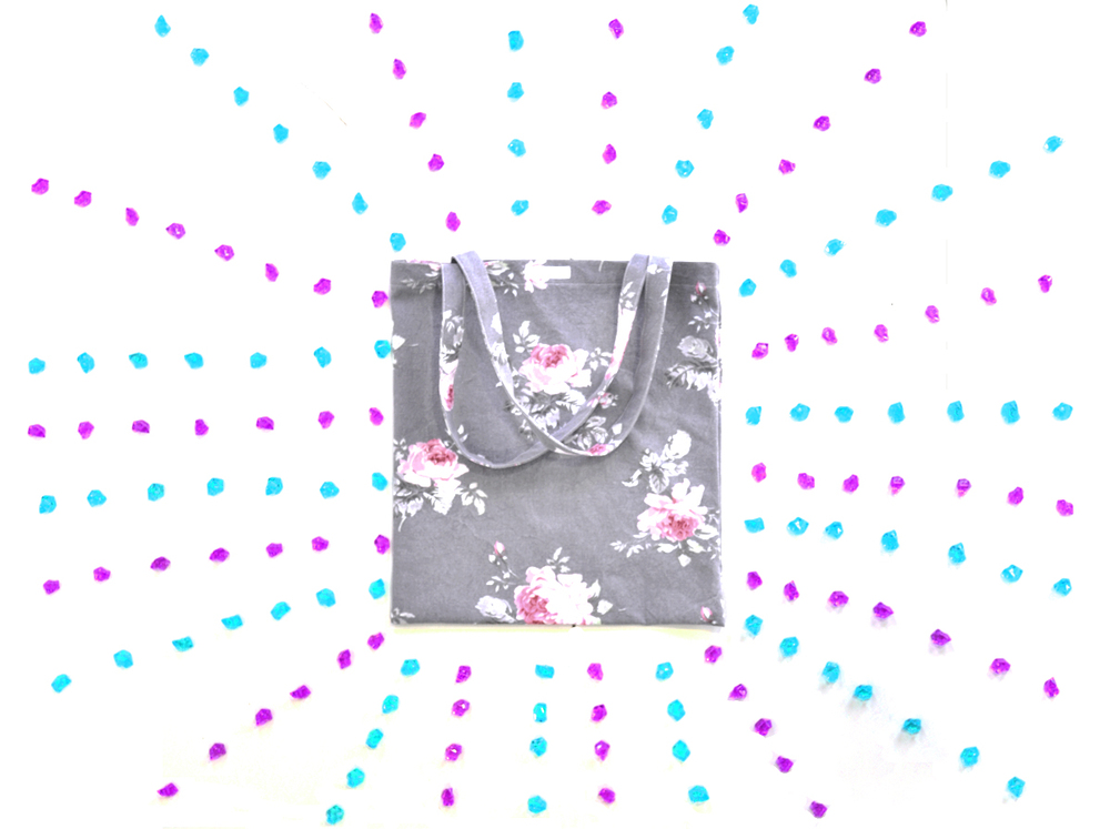 Tote bag by Shabby Chic