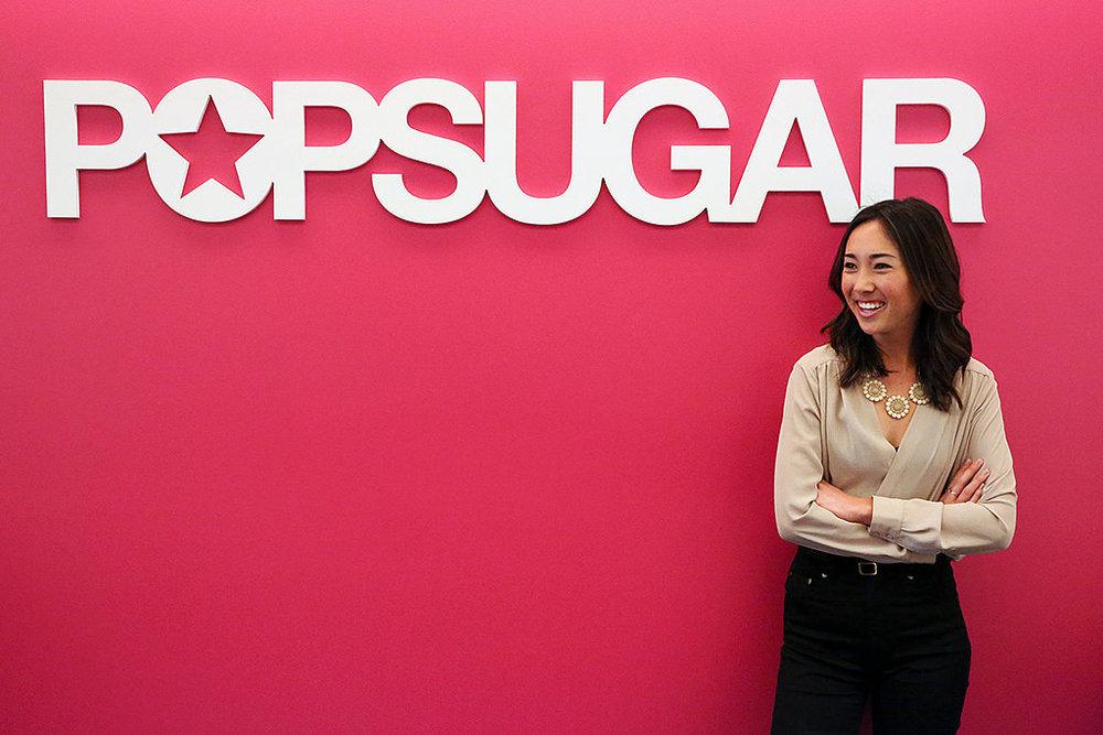PopSugar HQ