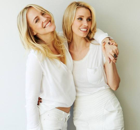 "Whitney Tingle, 29 and Danielle DuBoise, both 29, of Sakara Life, the organic meal delivery service that's more than food. It's a lifestyle. The two made the ""Retail and Ecommerce"" List and will be speaking on the ""Startup to Success"" panel at Create & Cultivate Dallas 2016. And  check out the interview we did with the ladies in December!"