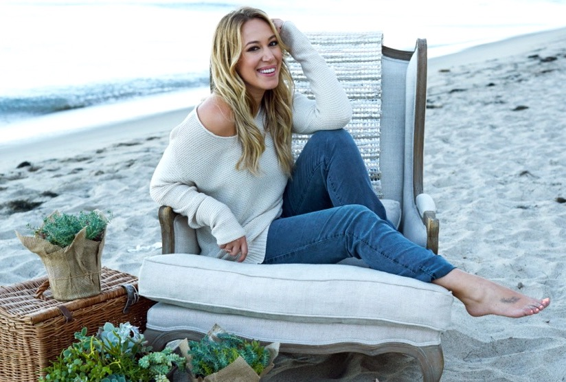 keeping it real talking authenticity with haylie duff of the real girls kitchen - Real Girls Kitchen