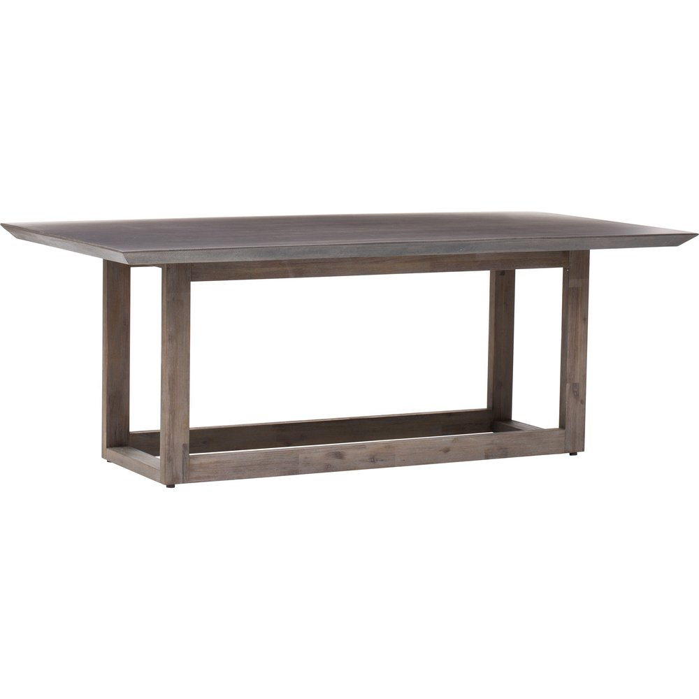 Marren Dining Table, $1,199.