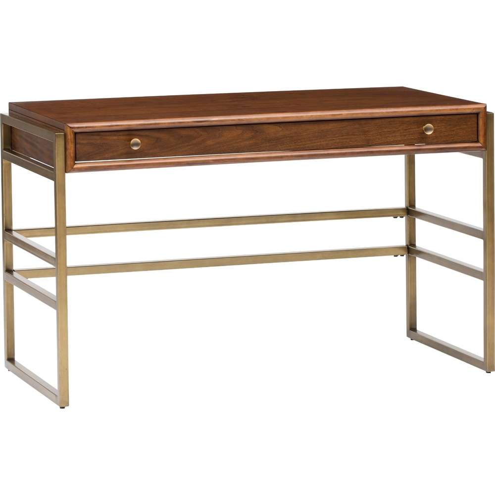 Delightful Final Draft Writing Desk, $849.