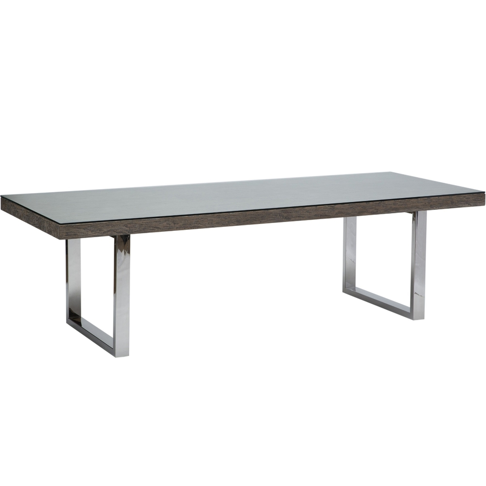 Henley Dining Table, $2399.