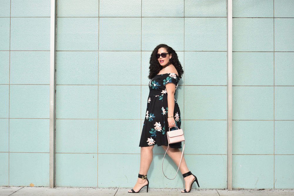 This Bloggers Curves Once Took Center Stage But Shes Shifting The