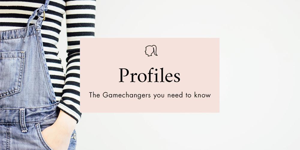 C+C Blog Profiles