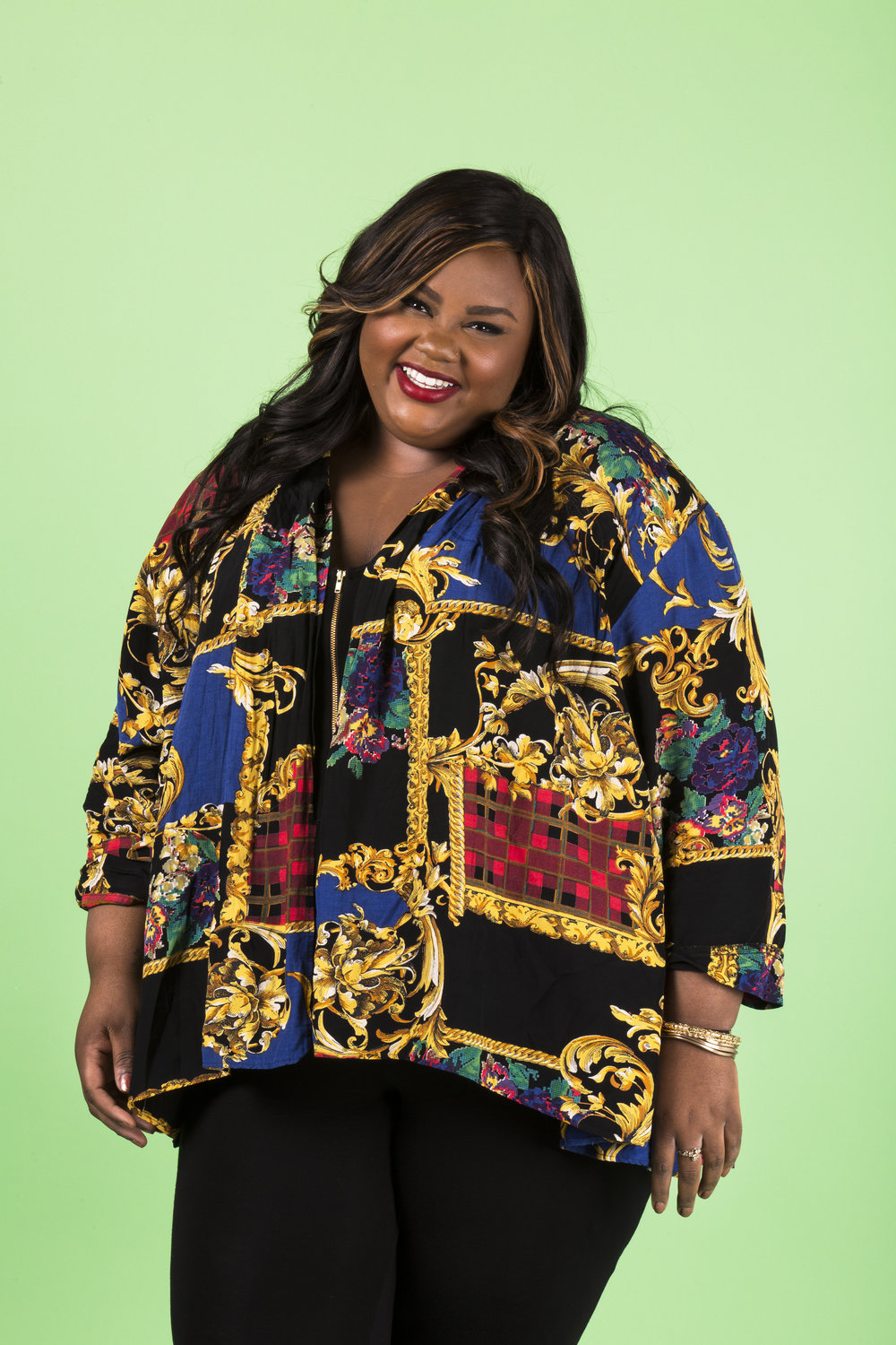 Nicole Byer Nicole Byer new picture