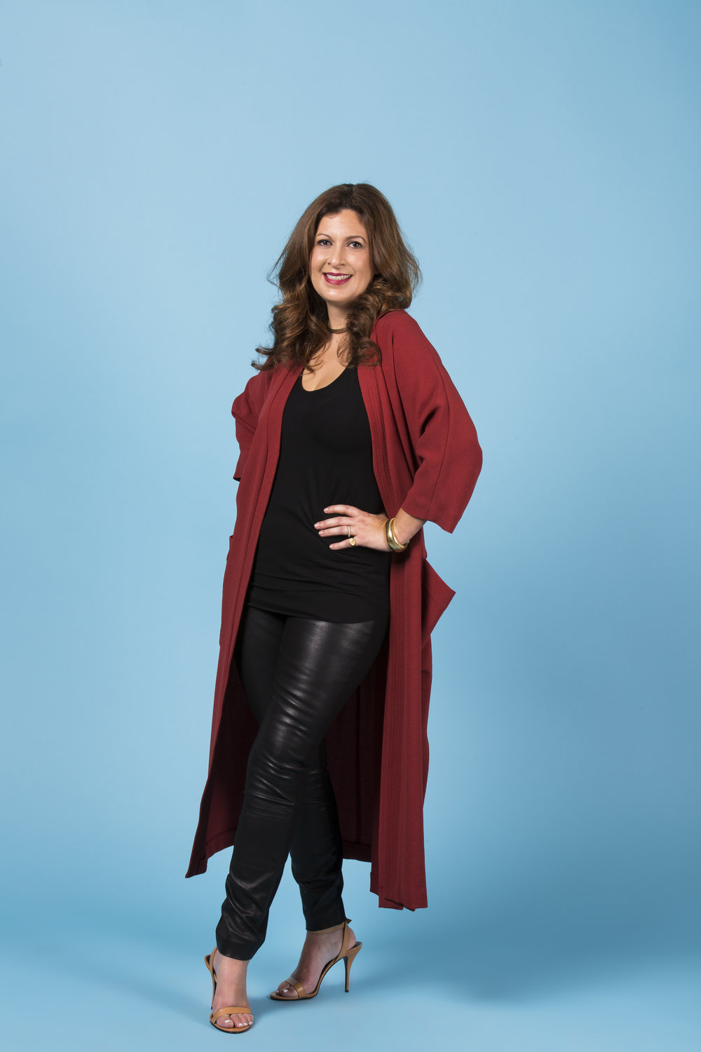 Entrepreneur: Katie Rosen Kitchens, FabFitFun — Create + Cultivate