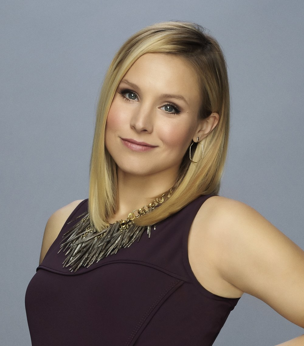 Watch Kristen Bell video
