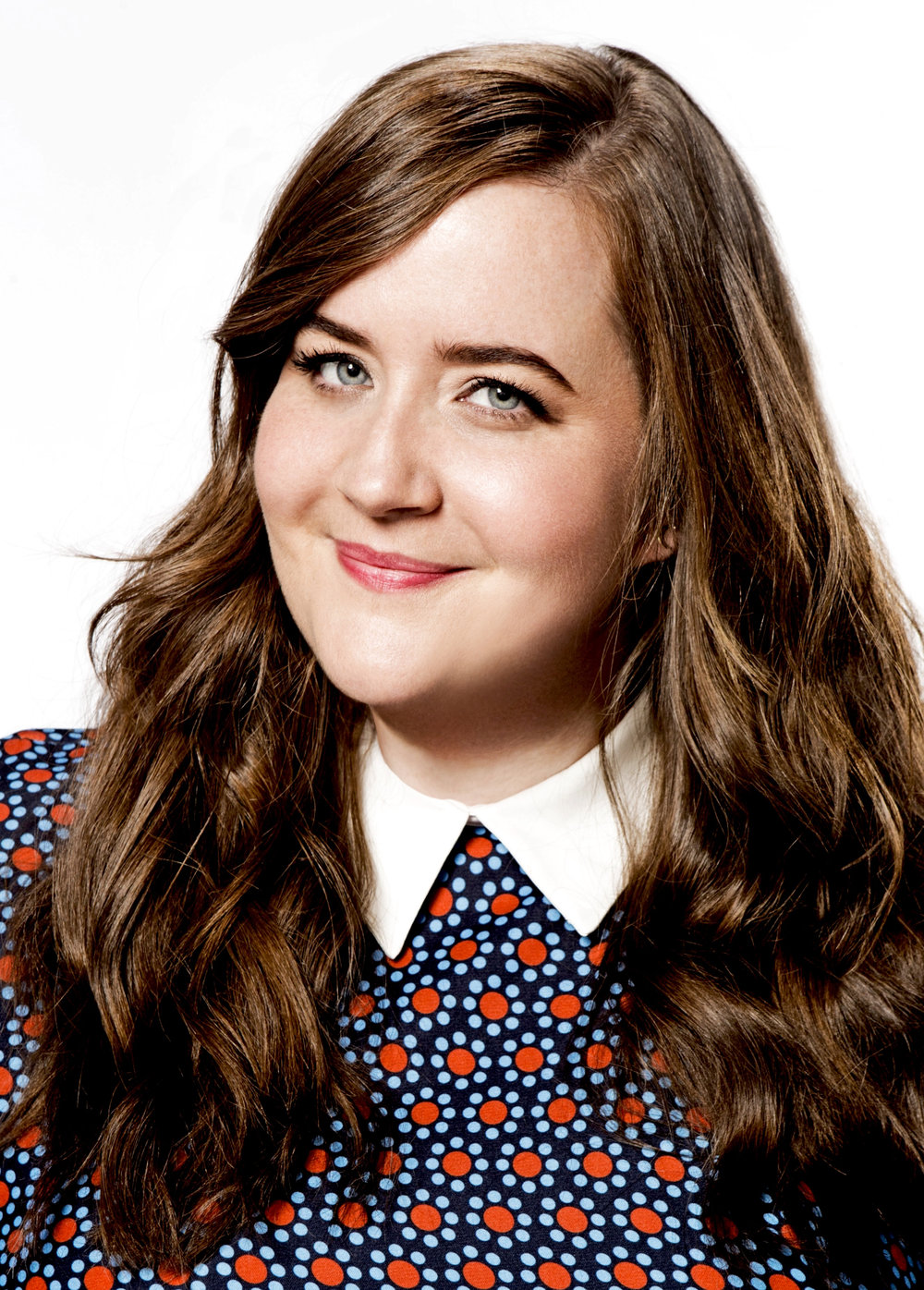 Aidy Bryant weight loss