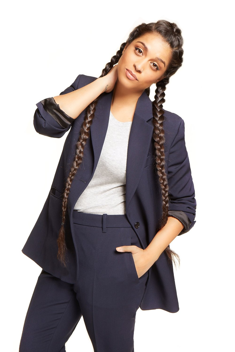 photo Lilly Singh