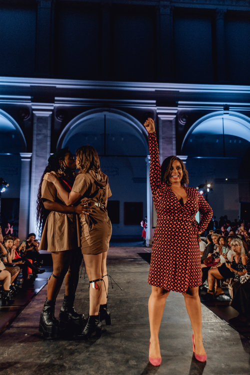 How One Brand Is Making The Fashion Industry More Inclusive Create Cultivate