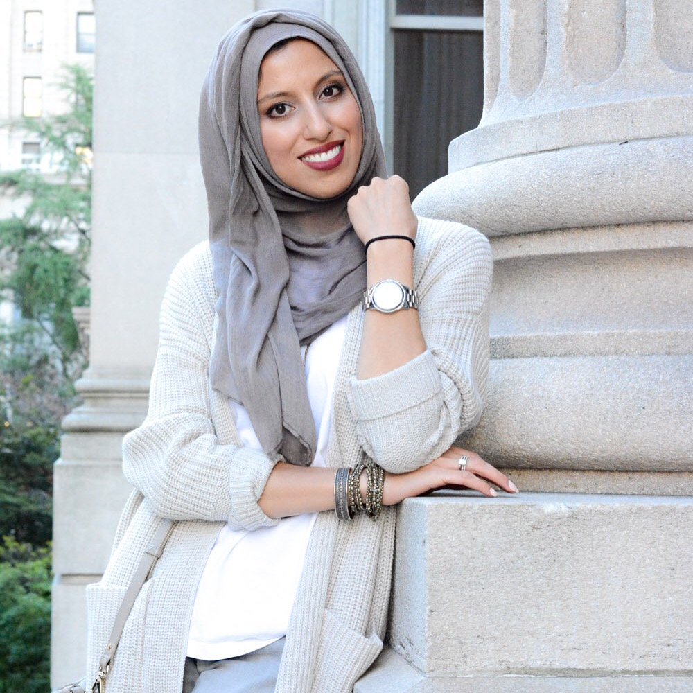 Melanie Elturk, Founder of Haute Hijab