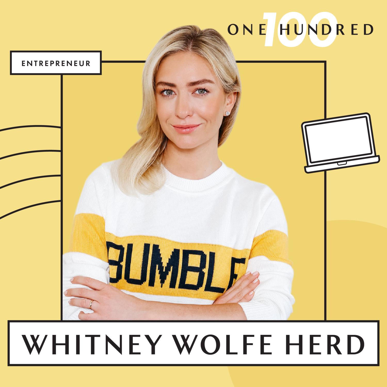Whitney wolfe herd