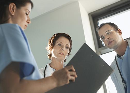 Physicians & Nurses