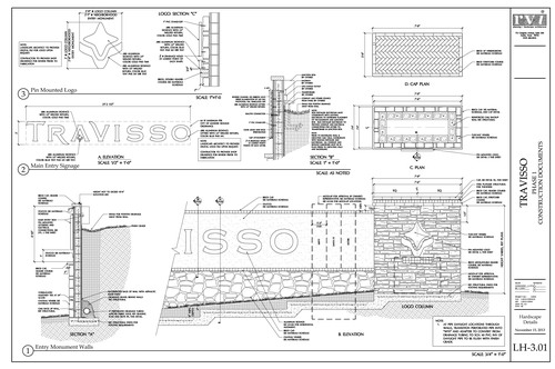 Travisso — Landscape Architecture Portfolio