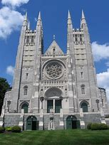 Basilica of Sts. Peter and Paul, Lewiston