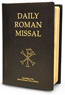 Missal NO Daily Roman Missal 3rd Ed.jpg