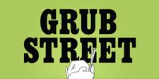 Grub Street Magazine