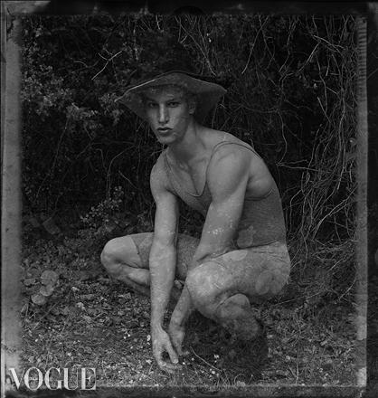 Jason Laios@VN Models shot by Christos Karantzolas styled by Markos Andriotis hair Dimitris Sarantou