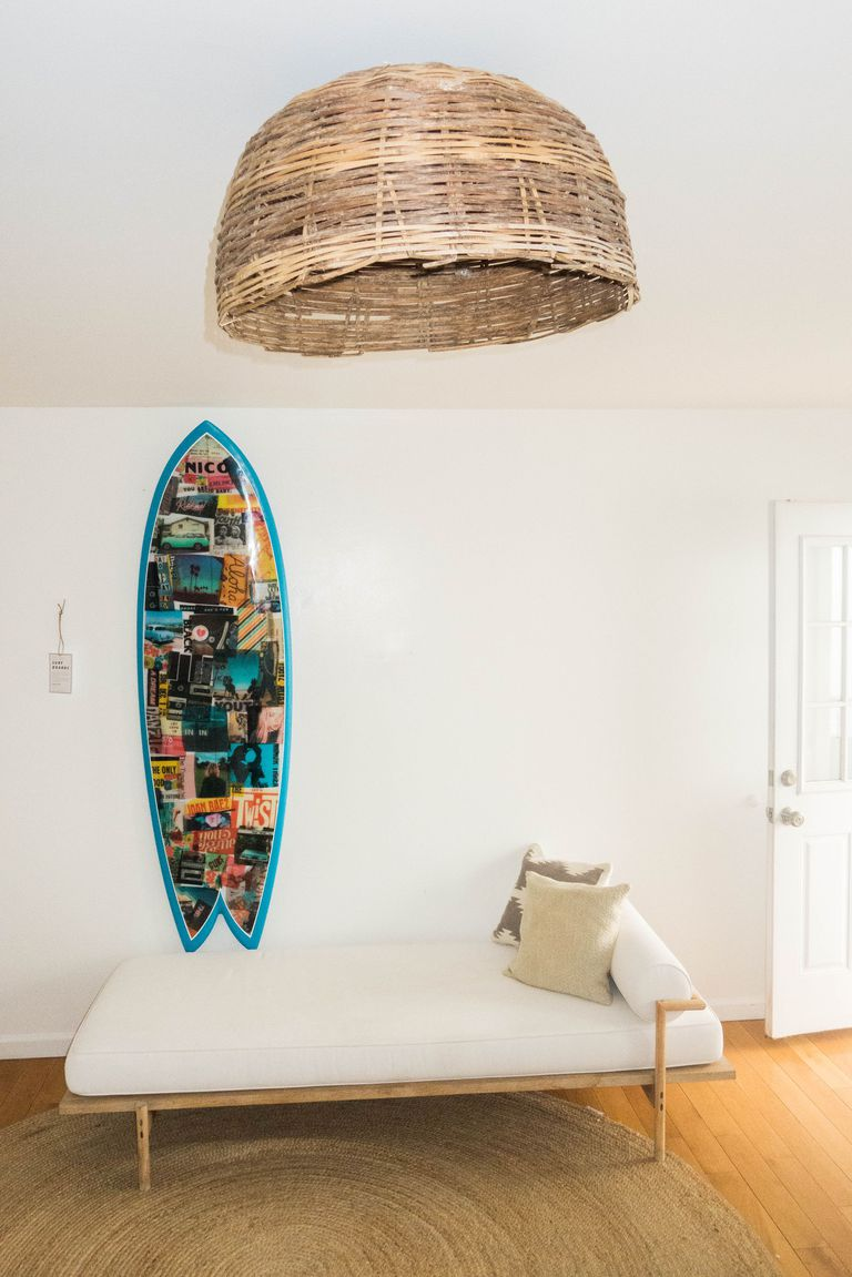 ARTFUL SURFBOARDS - SUMMER RESIDENCY ATTHE SURF LODGE IN MONTAUK