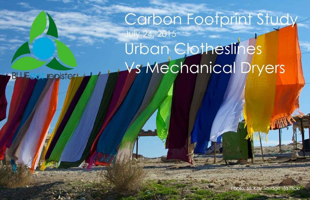 Click here for Urban Clotheslines