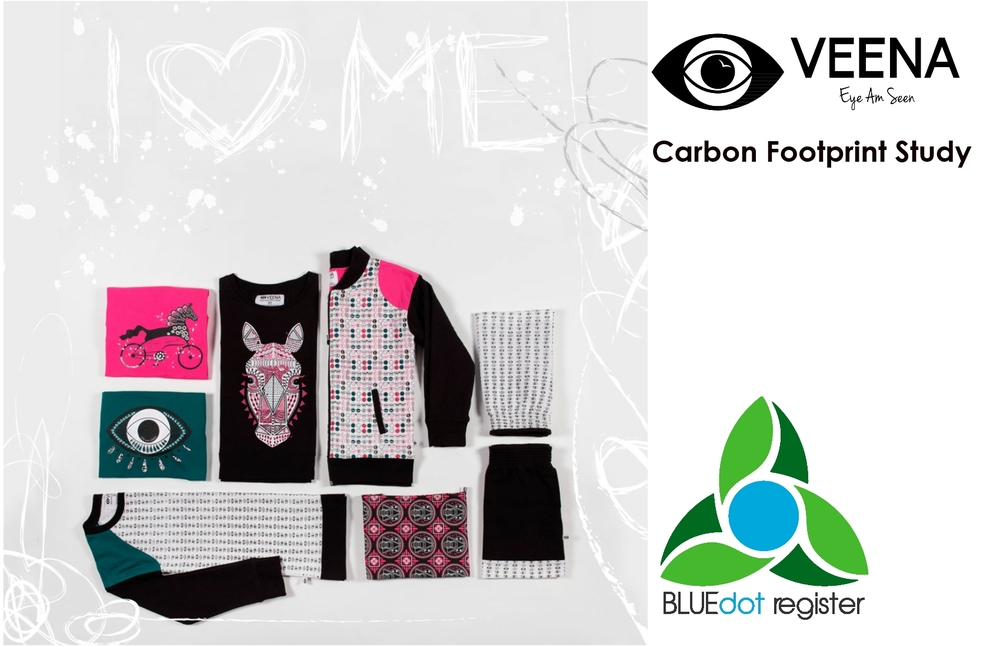 Click to view the VEENA Carbon Footprint Assessment