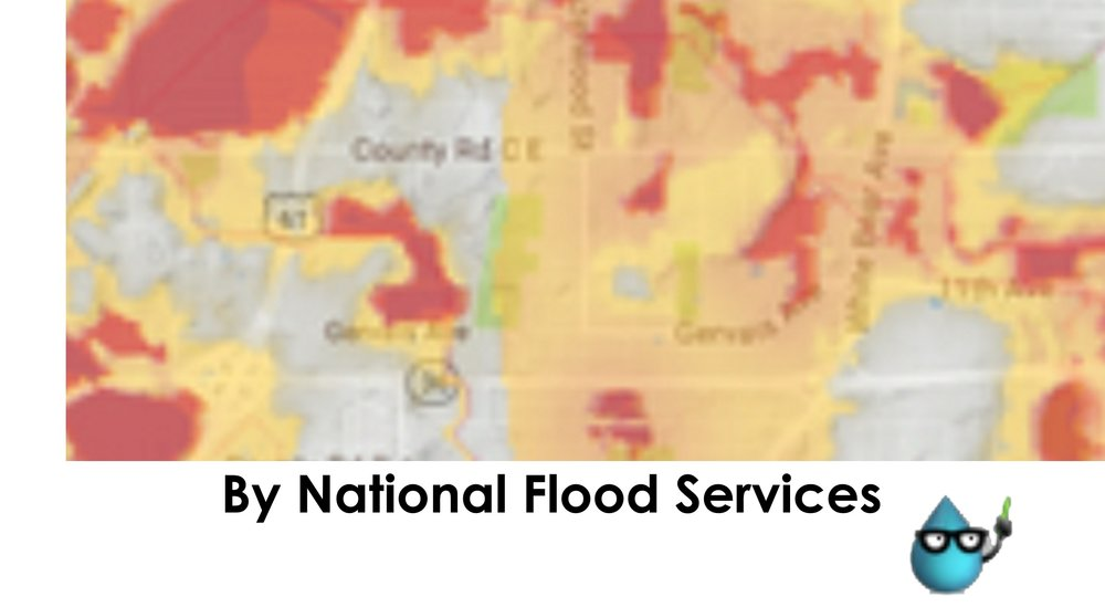 Determine Your Flood Risk