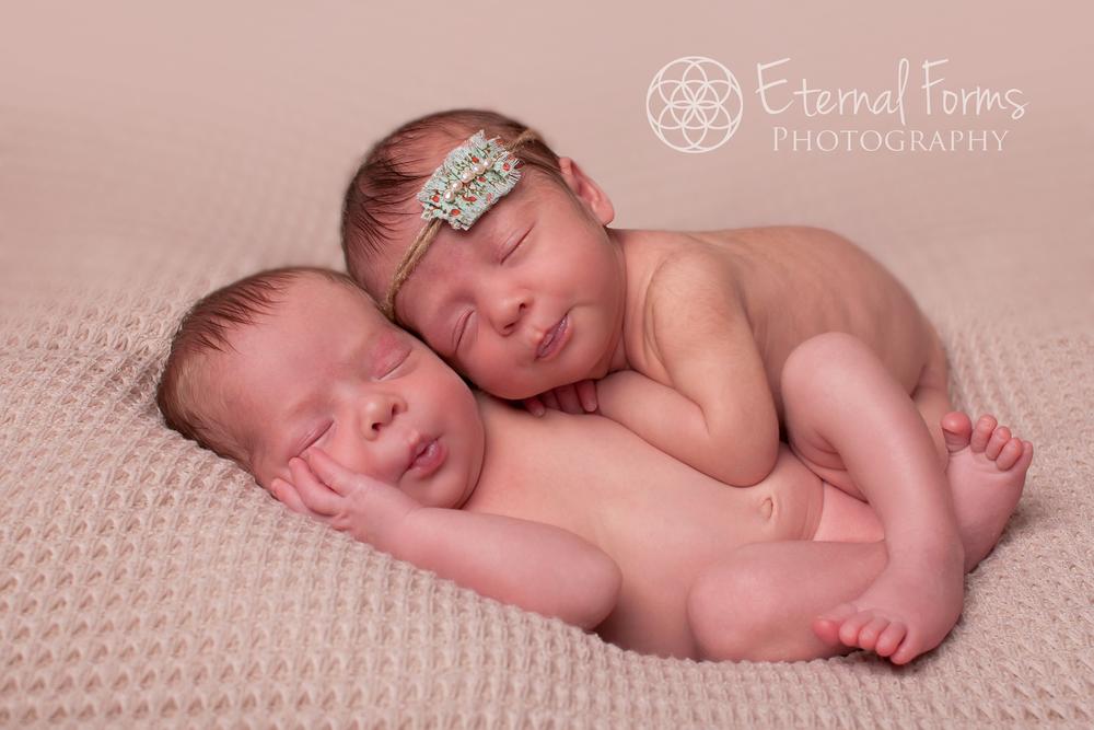 newborn twins austin