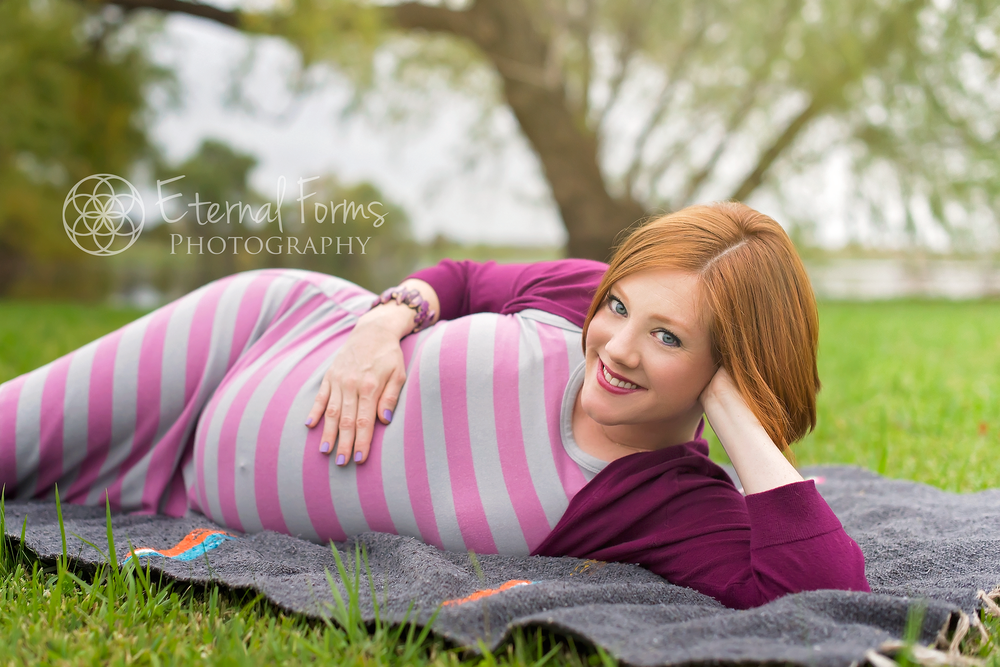Austin maternity photographer