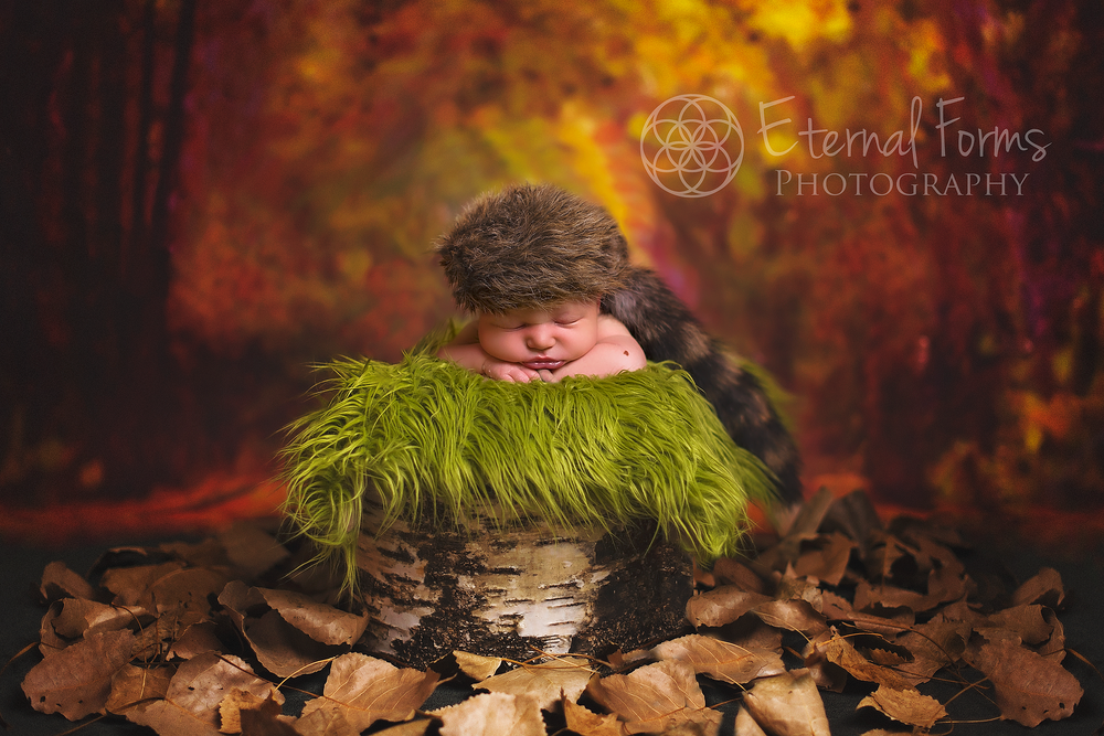 Georgetown Texas newborn photographer 14